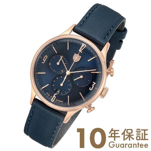 【7000円割引クーポン】ドゥッファ DUFA ファンデルローエ クロノ DF-9002-09 [正規品] メンズ 腕時計 時計【24回金利0%】