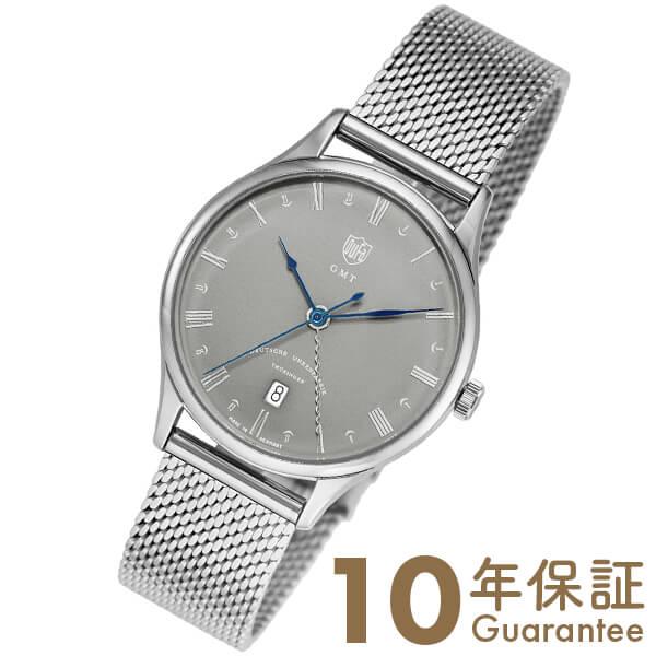 【6000円割引クーポン】ドゥッファ DUFA ヴァイマール GMT DF900611 [正規品] メンズ 腕時計 時計【24回金利0%】