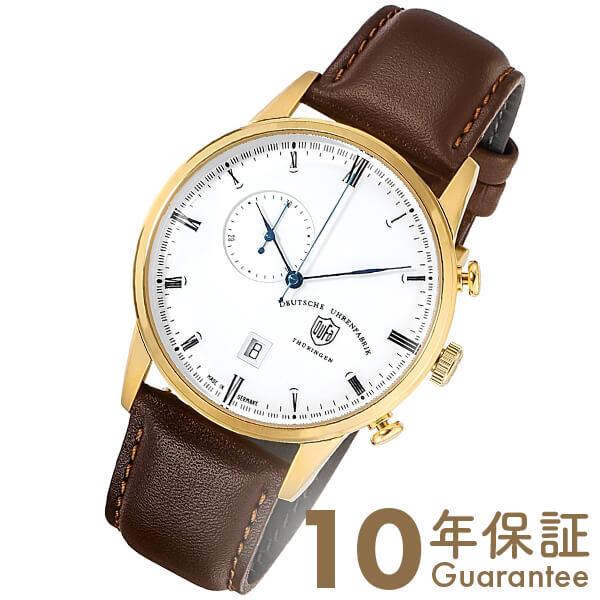 【エントリーでポイントアップ!11日1:59まで!】 ドゥッファ DUFA ヴァイマール クロノ DF-9007-04 [正規品] メンズ 腕時計 時計【24回金利0%】