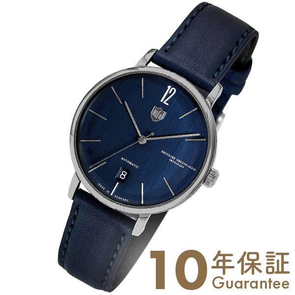 【エントリーでポイントアップ!11日1:59まで!】 ドゥッファ DUFA ブリューワー オートマティック DF-9011-NV [正規品] メンズ 腕時計 時計【24回金利0%】