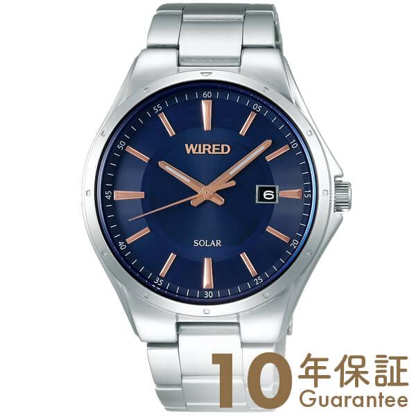 【1000円割引クーポン 3月15日0:00~26日9:59】セイコー ワイアード WIRED AGAD401 [正規品] メンズ 腕時計 時計【あす楽】