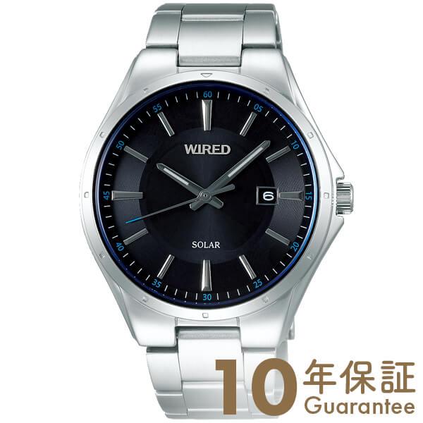 【1000円割引クーポン 4月9日 20:00~4月16日 01:59 & ポイント最大45倍】セイコー ワイアード WIRED AGAD402 [正規品] メンズ 腕時計 時計