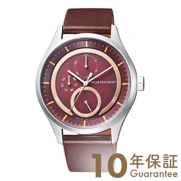 【新品】 インディペンデント INDEPENDENT エコドライブ INDEPENDENT ソーラー ステンレス KB1-317-90 KB1-317-90 [正規品] メンズ メンズ 腕時計 時計, SHOETIME:4cfda3c1 --- portalitab2.dominiotemporario.com