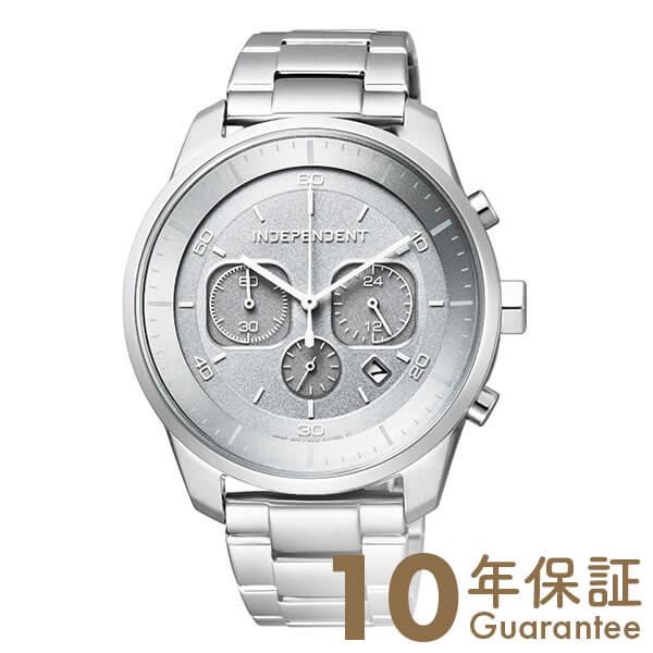 インディペンデント INDEPENDENT エコドライブ ソーラー ステンレス KF5-217-61 [正規品] メンズ 腕時計 時計