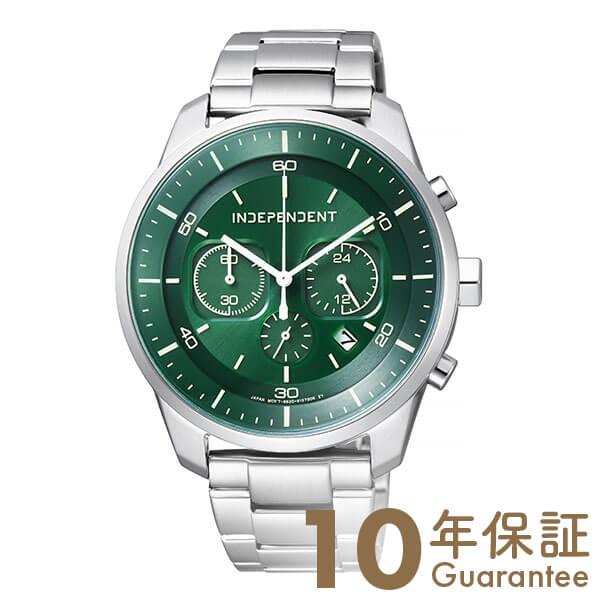 インディペンデント INDEPENDENT エコドライブ ソーラー ステンレス KF5-217-41 [正規品] メンズ 腕時計 時計