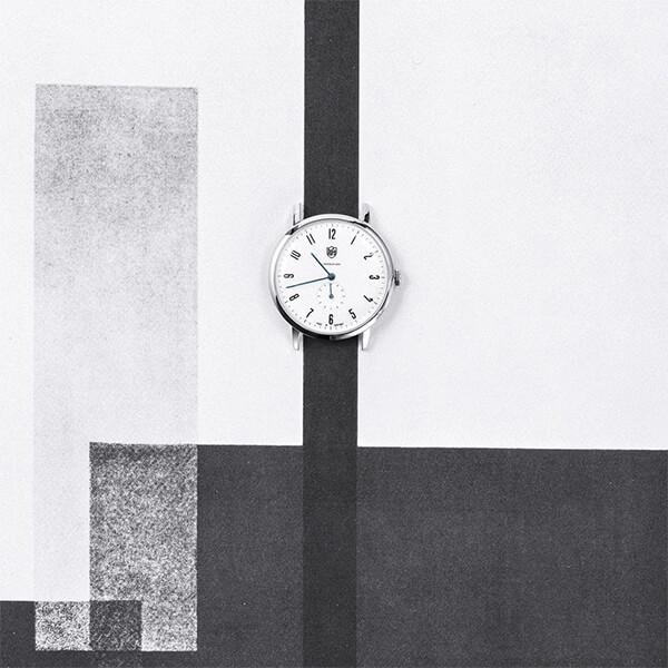 【ポイント最大45倍】【8000円割引クーポン】ドゥッファ DUFA ブリューワー オートマティック DF-9011-01 [正規品] メンズ 腕時計 時計【24回金利0%】