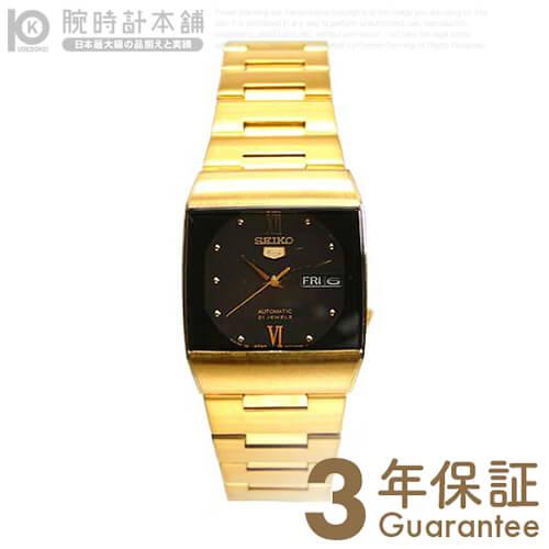 SEIKO5 [海外輸入品] セイコー5 逆輸入モデル ドレス 自動巻き 日本未発売 SNY014J1 レディース 腕時計 時計