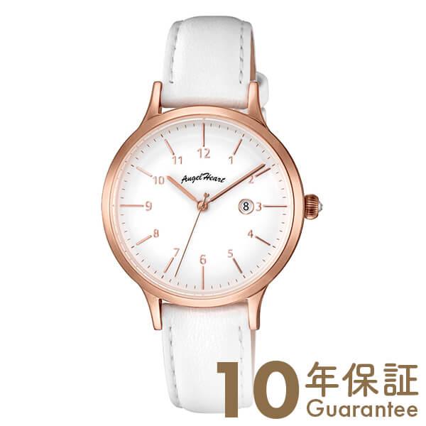【2000円割引クーポン】エンジェルハート AngelHeart パステルハート PH32P-WH [正規品] レディース 腕時計 時計