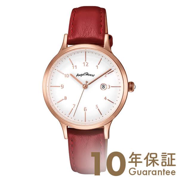 【2500円割引クーポン】エンジェルハート AngelHeart パステルハート PH32P-RD [正規品] レディース 腕時計 時計【あす楽】