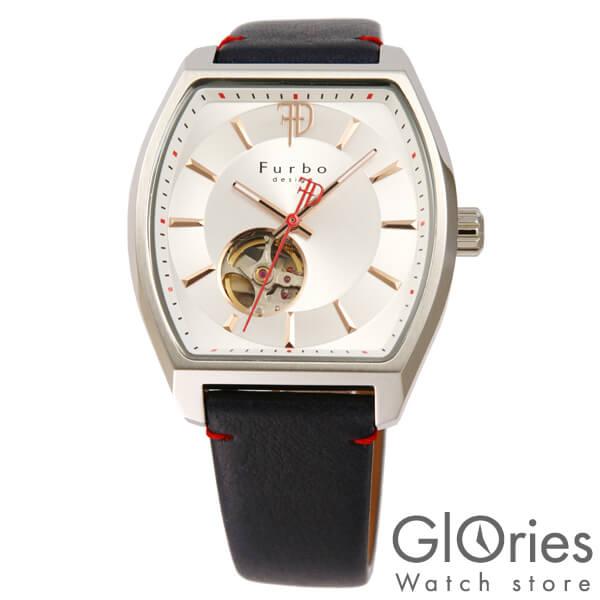 フルボデザイン Furbo F8201SSINV [正規品] メンズ 腕時計 時計