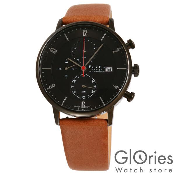 フルボデザイン Furbo F761-GBKLB [正規品] メンズ 腕時計 時計