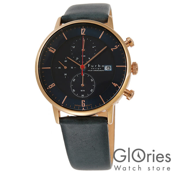 フルボデザイン Furbo F761-PNVNV [正規品] メンズ 腕時計 時計