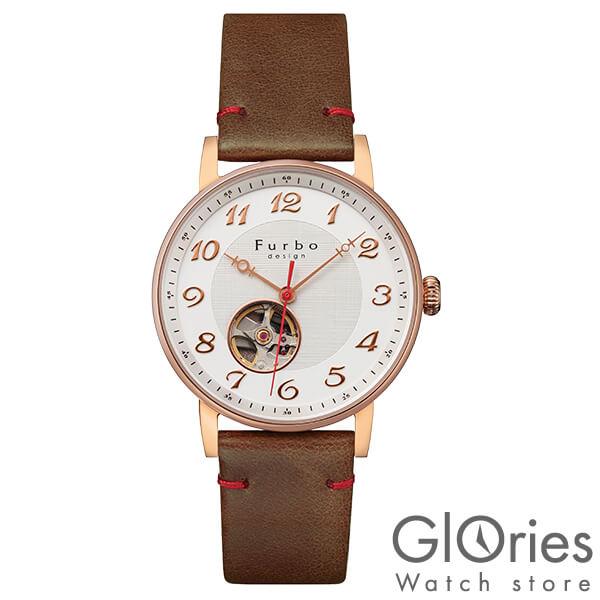 フルボデザイン Furbo F8202PSIBR [正規品] メンズ 腕時計 時計