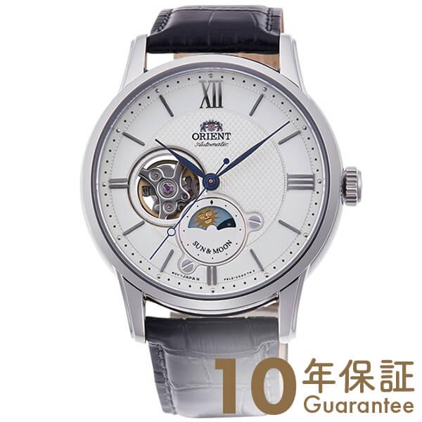 【2500円割引クーポン】オリエント ORIENT クラシック RN-AS0003S [正規品] メンズ 腕時計 時計【24回金利0%】
