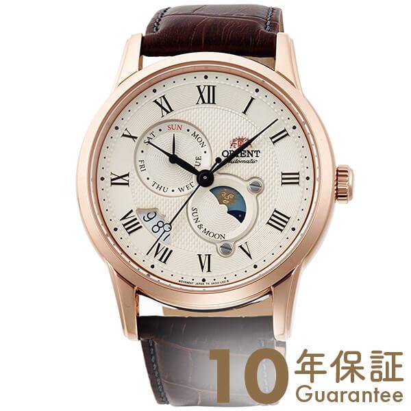 【2500円割引クーポン】オリエント ORIENT クラシック SUN&MOON RN-AK0001S [正規品] メンズ 腕時計 時計【24回金利0%】