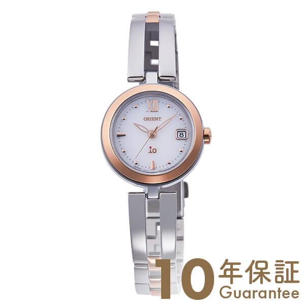 【1000円割引クーポン】オリエント ORIENT イオ RN-WG0002S [正規品] レディース 腕時計 時計