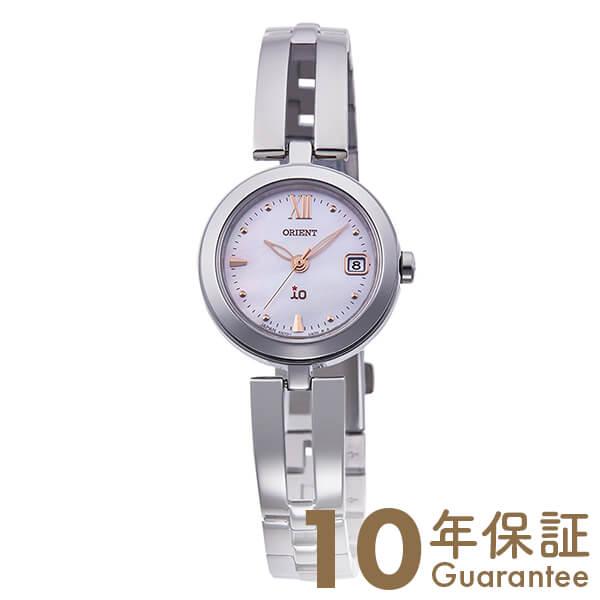 【1000円割引クーポン】オリエント ORIENT イオ RN-WG0003S [正規品] レディース 腕時計 時計