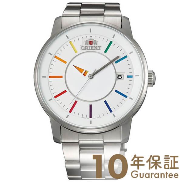 【1000円割引クーポン】オリエント ORIENT スタンダード ペアモデル WV0821ER [正規品] メンズ 腕時計 時計