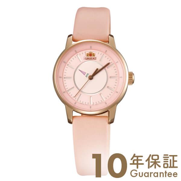 【1000円割引クーポン】オリエント ORIENT スタンダード WV0031NB [正規品] レディース 腕時計 時計