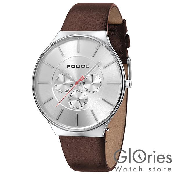 【4000円割引クーポン】ポリス police 15044JS-04A [正規品] メンズ 腕時計 時計