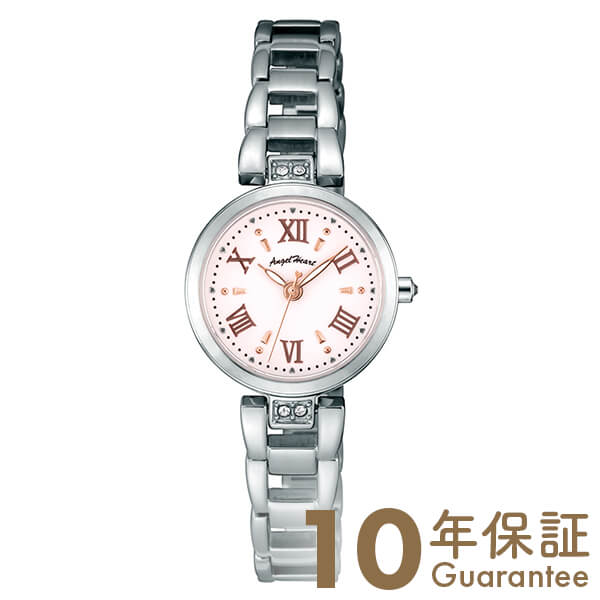 【2000円割引クーポン】エンジェルハート AngelHeart スパークルタイム ST24SP [正規品] レディース 腕時計 時計