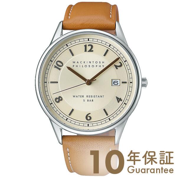 マッキントッシュフィロソフィー MACKINTOSHPHILOSOPHY クオーツ ステンレス FCZK989 [正規品] メンズ 腕時計 時計