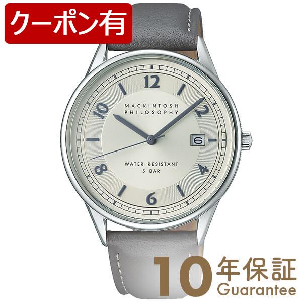 マッキントッシュフィロソフィー MACKINTOSHPHILOSOPHY クオーツ ステンレス FCZK990 [正規品] メンズ 腕時計 時計