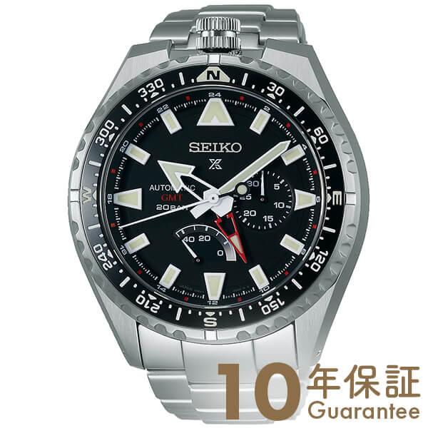 セイコー プロスペックス PROSPEX LANDMASTER 25th記念 メカニカル 自動巻き チタン SBEJ001 [正規品] メンズ 腕時計 時計【36回金利0%】【あす楽】【あす楽】