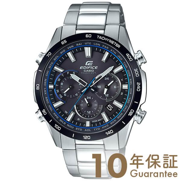 カシオ エディフィス EDIFICE ソーラー ステンレス EQW-T650DB-1AJF [正規品] メンズ 腕時計 時計【24回金利0%】(予約受付中)