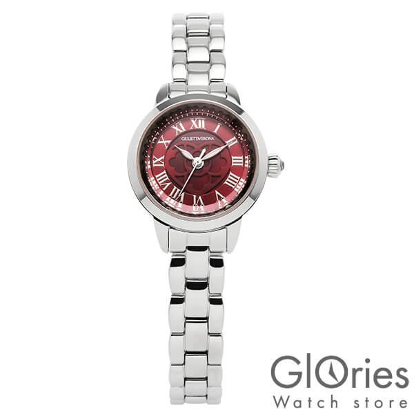 【3000円割引クーポン】ジュリエッタヴェローナ GIULIETTAVERONA GV003SRD [正規品] レディース 腕時計 時計