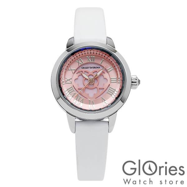 【2000円割引クーポン】ジュリエッタヴェローナ GIULIETTAVERONA GV003SPKWH [正規品] レディース 腕時計 時計