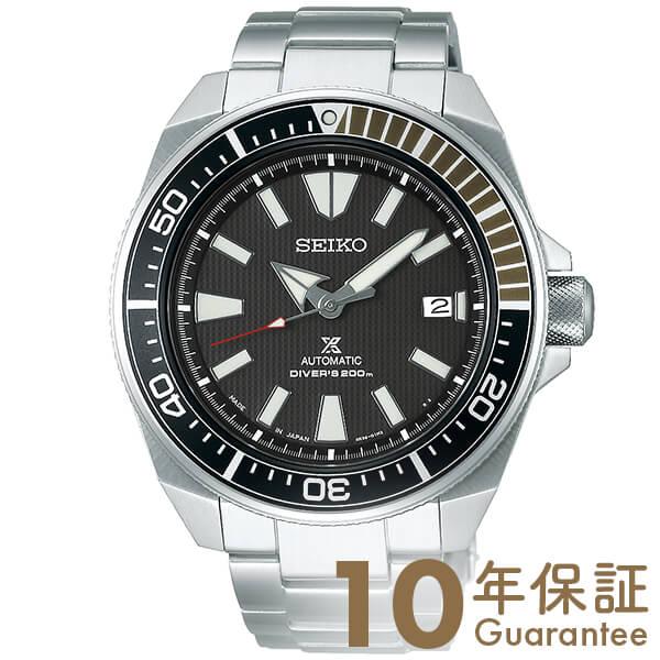 【29日は店内最大ポイント39倍!】 セイコー プロスペックス PROSPEX サムライ メカニカル 自動巻き ステンレス SBDY009 [正規品] メンズ 腕時計 時計【24回金利0%】