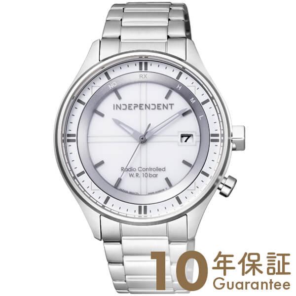 インディペンデント INDEPENDENT Timeless Line ソーラーテック電波時計 KL8-619-11 [正規品] メンズ 腕時計 時計