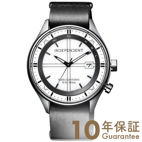 インディペンデント INDEPENDENT Timeless Line ソーラーテック電波時計 KL8-643-10 [正規品] メンズ 腕時計 時計