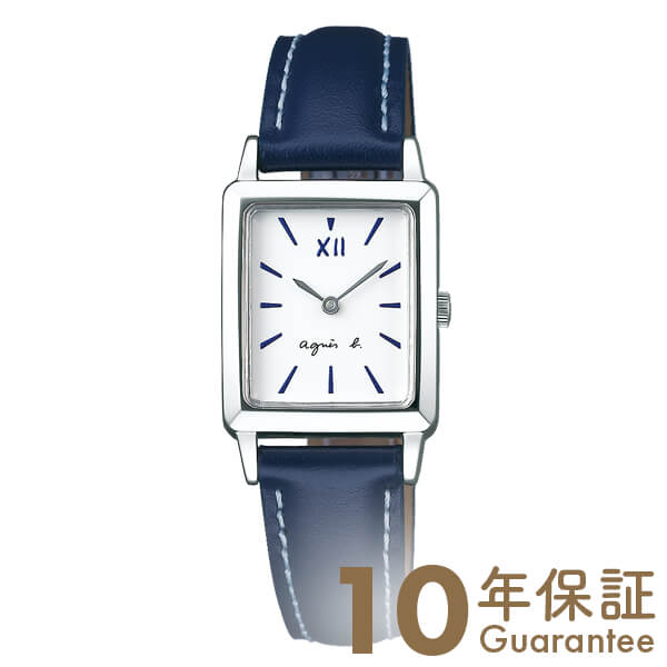 【29日は店内最大ポイント39倍!】 アニエスベー agnesb マルチェロ FCSK939 [正規品] レディース 腕時計 時計