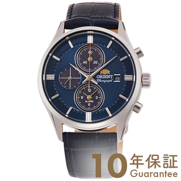 【300円割引クーポン】オリエント ORIENT コンテンポラリー RN-TY0004L [正規品] メンズ 腕時計 時計