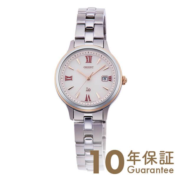 【1000円割引クーポン】オリエント ORIENT ナチュラル&プレーン RN-WG0006P [正規品] レディース 腕時計 時計