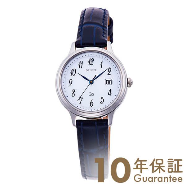【500円割引クーポン】オリエント ORIENT ナチュラル&プレーン RN-WG0009S [正規品] レディース 腕時計 時計