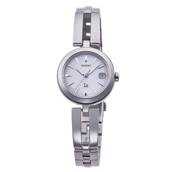 【ポイント最大47倍】【1000円割引クーポン】オリエント ORIENT イオ RN-WG0001S [正規品] レディース 腕時計 時計
