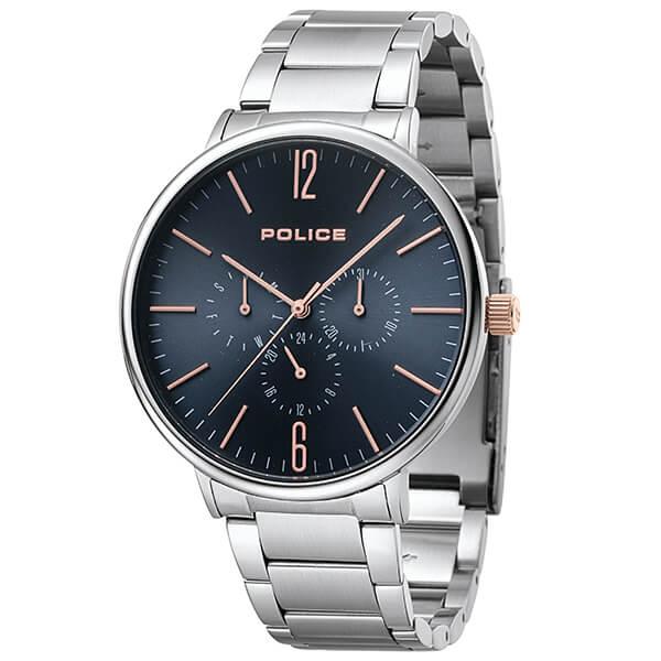 【5000円割引クーポン】ポリス police  15301JS-03M [正規品] メンズ 腕時計 時計