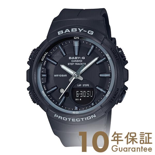 カシオ ベビーG BABY-G BGS-100SC-1AJF レディース(予約受付中)