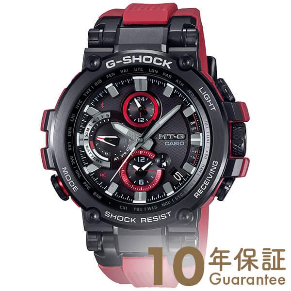 カシオ Gショック G-SHOCK MT-G MTG-B1000B-1A4JF メンズ(予約受付中)