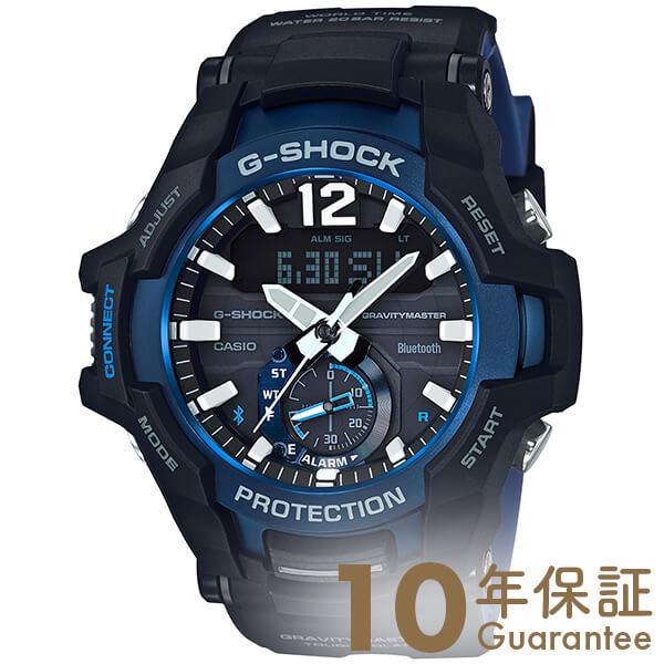 カシオ Gショック G-SHOCK グラビティマスター GR-B100-1A2JF メンズ【あす楽】
