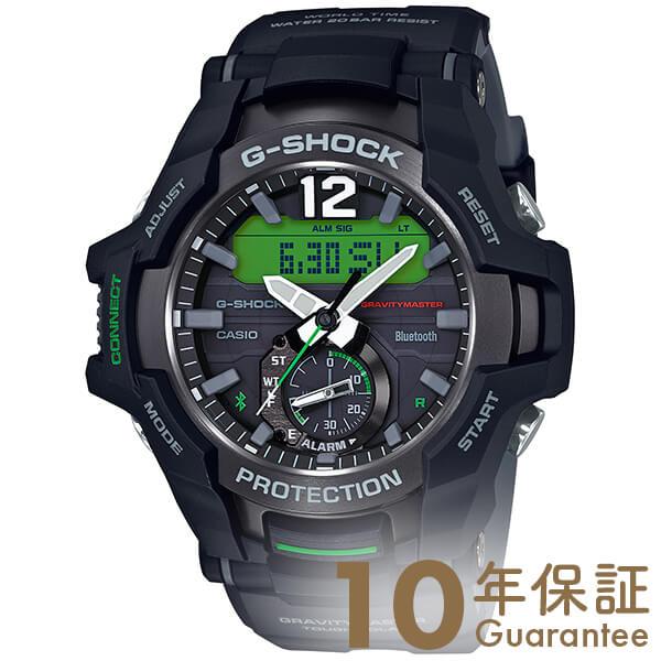 カシオ Gショック G-SHOCK グラビティマスター GR-B100-1A3JF メンズ
