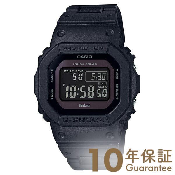 カシオ Gショック G-SHOCK Bluetooth搭載 ソーラー GW-B5600BC-1BJF メンズ【あす楽】