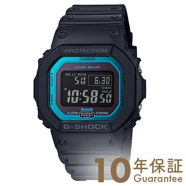 カシオ Gショック G-SHOCK Bluetooth搭載 ソーラー GW-B5600-2JF メンズ