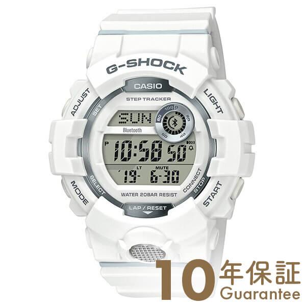 カシオ Gショック G-SHOCK クオーツ GBD-800-7JF メンズ(予約受付中)