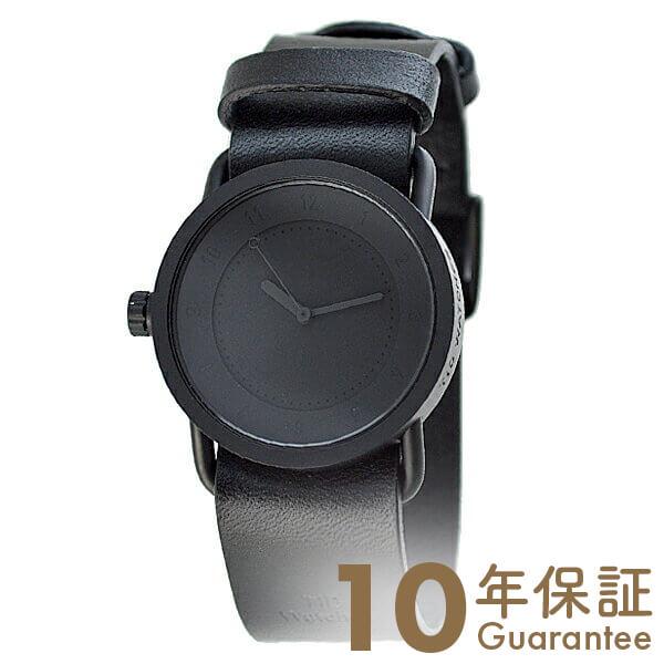 【3000円割引クーポン】ティッドウォッチ TID Watches TID01-36blackedition ユニセックス【あす楽】