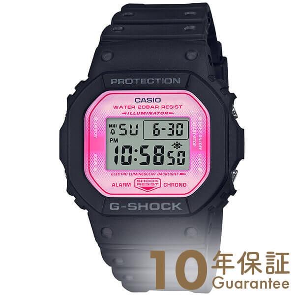 カシオ Gショック G-SHOCK SAKURASTORM SERIES 限定BOX付 DW-5600TCB-1JR メンズ【あす楽】