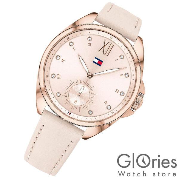 e0a5b55f7a09 トミーヒルフィガーTOMMYHILFIGER1781992レディース腕時計クオーツ3気圧防水カジュアル CITIZEN 2016年最新モデル